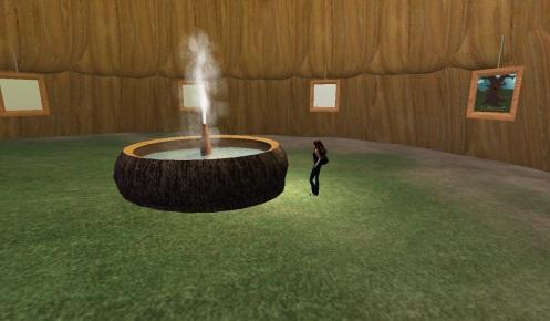 base of tree 2
