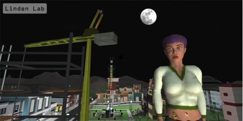 LindenWorld circa 2002